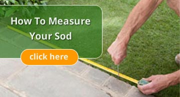 How to Measure Your Sod